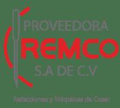 Logotipo Remco 2018 Alta Definicion